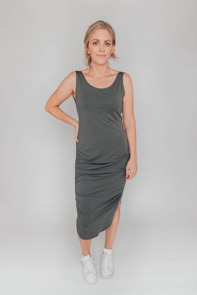 latitude breastfeeding friendly dress