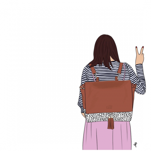 handbag-product-illustration
